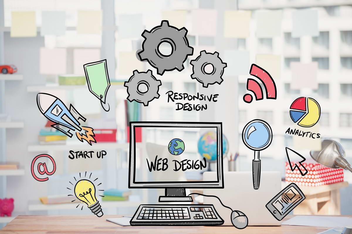 Errori nel web: migliorare la tua presenza nel digitale
