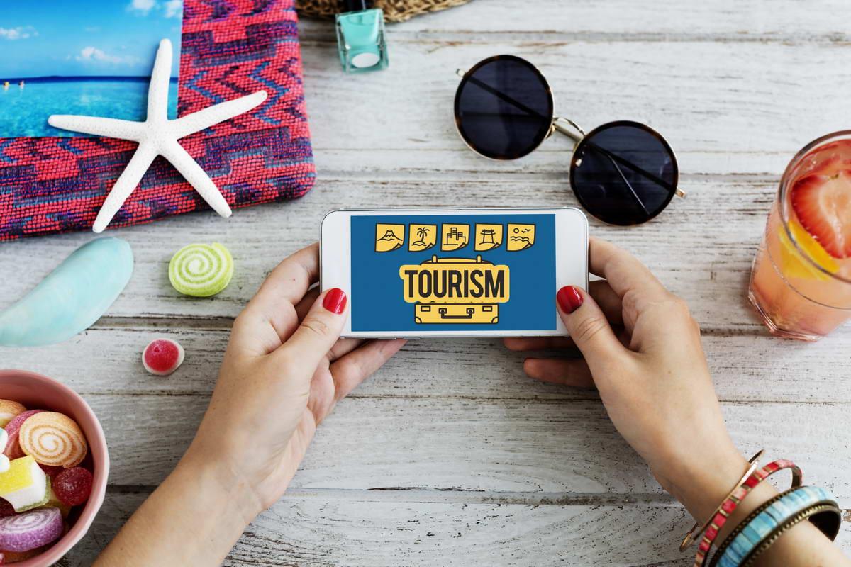 Turismo 5.0: tecnologia, strategie e cambiamenti